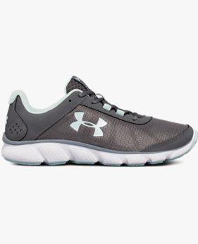 Zapatos de Running UA Micro G® Assert 7 para Mujer