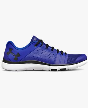 Men's UA Strive 7 NM Running Shoes