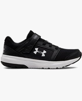 Zapatillas para Correr UA Unlimited SYN AC para Niño y Niña de Preescolar