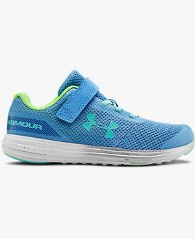 Zapatillas para Correr UA Surge RN Prism para Niña de Preescolar