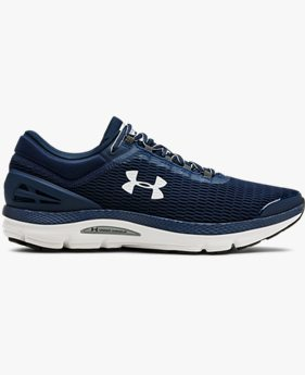 Men's UA Charged Intake 3 Running Shoes