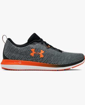 Sepatu Lari UA Micro G Blur 2 untuk Pria