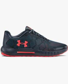 Men's UA Micro G® Pursuit SE Running Shoes