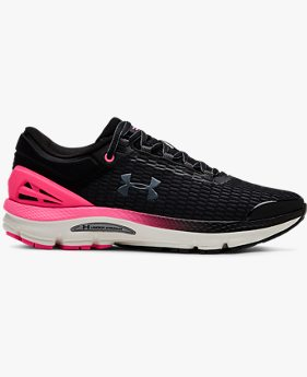 Women's UA Charged Intake 3