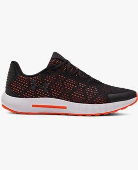 Sepatu lari UA Micro G Pursuit SE untuk Wanita