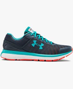 Sepatu Lari UA Charged Europa 2 untuk Pria