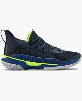 Basketbalschoenen UA Curry 7