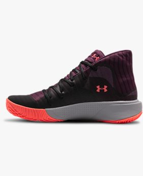 Men's UA Spawn Mid Basketball Shoes