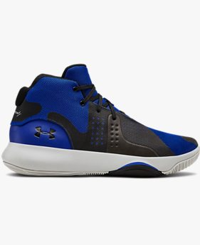 Men's UA Anomaly Basketball Shoes