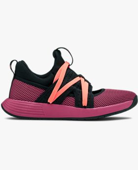 Women's UA Breathe Sola Sportstyle Shoes