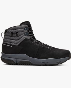 Men's UA Culver Mid WP Hiking Boots