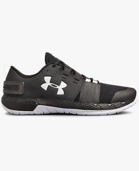 Erkek UA Commit TR X NM Antrenman Ayakkabısı