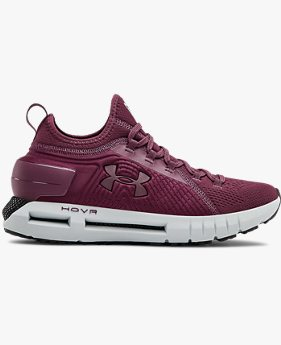 Tênis de Corrida Feminino Under Armour HOVR™ Phantom/SE