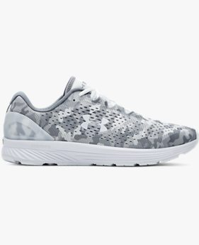 Men's UA Charged Bandit 4 Graphic Running Shoes