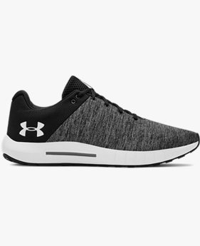 Men's UA Micro G® Pursuit Twist Running Shoes