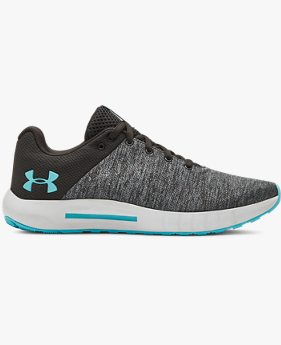 Women's UA Micro G® Pursuit Twist Running Shoes
