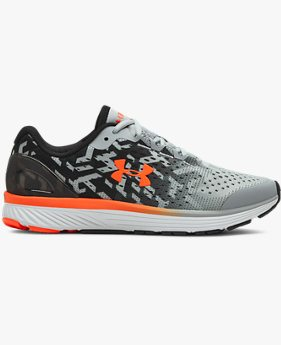 Boys' Grade School UA Bandit 4 NG Running Shoes