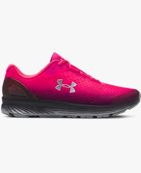 Girls' Grade School UA Bandit 4 NG Running Shoes