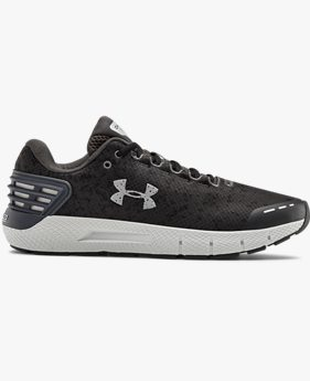 Herenhardloopschoenen UA Charged Rogue Storm