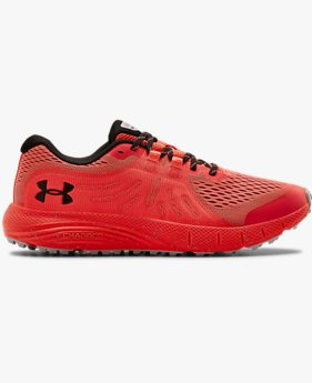 Herenhardloopschoenen UA Charged Bandit Trail