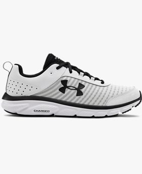 Men's UA Charged Assert 8 Running Shoes
