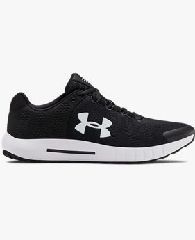 Men's UA Micro G® Pursuit BP Running Shoes