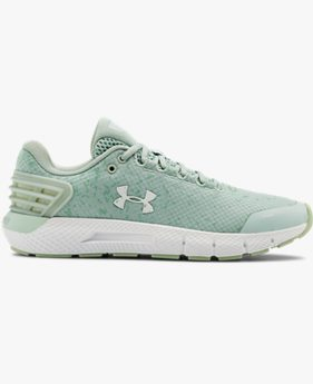 Women's UA Charged Rogue Storm Running Shoes