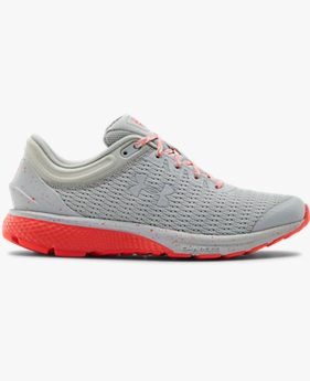 Tenis para Correr UA Charged Escape 3 Reflect para Mujer
