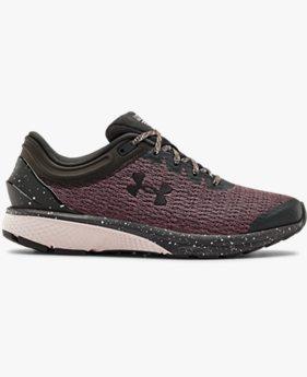Dameshardloopschoenen UA Charged Escape 3 Reflect