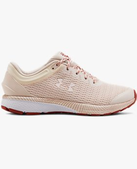 Zapatillas para Correr UA Charged Escape 3 Reflect para Mujer