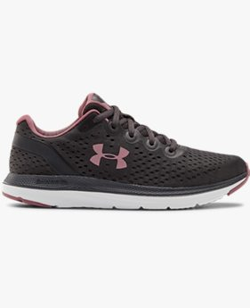 Women's UA Charged Impulse Running Shoes
