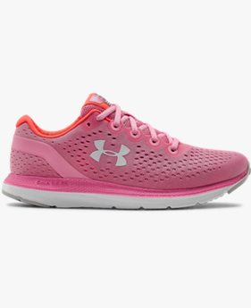 Zapatillas de running UA Charged Impulse para mujer