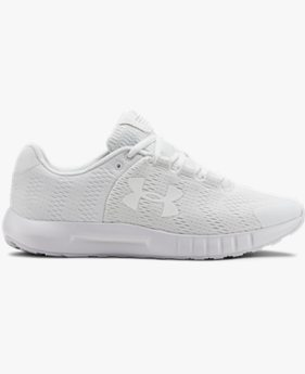 Dameshardloopschoenen UA Micro G® Pursuit BP