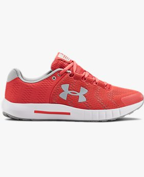 Women's UA Micro G® Pursuit BP Running Shoes