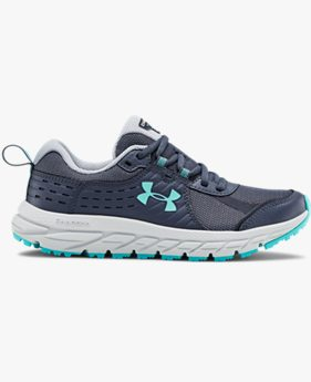 Women's UA Charged Toccoa 2 Running Shoes
