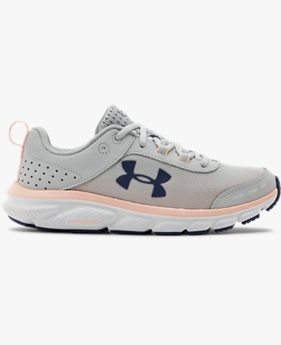 Women's UA Charged Assert 8 Running Shoes