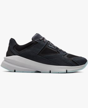 Unisex UA Forge 96 Nubuck Reflect 2 Sportstyle Shoes