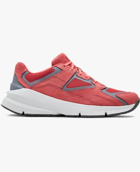 Unisex UA Forge 96 Nubuck Reflect Sportstyle Shoes