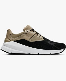 Unisex UA Forge 96 CLRBLK Sportstyle Shoes