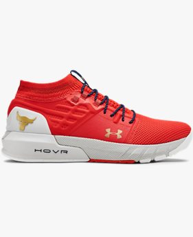Tênis de Treino Masculino Under Armour Project Rock 2