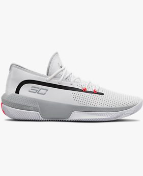 UA SC 3ZER0 III(MEN)