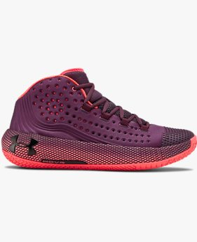Men's UA HOVR™ Havoc 2 Basketball Shoes