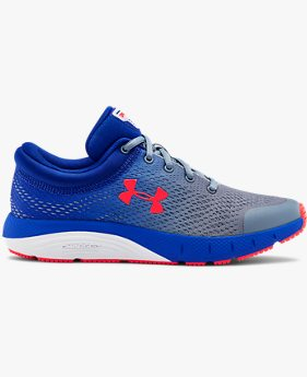 Grade School UA Bandit 5 Running Shoes