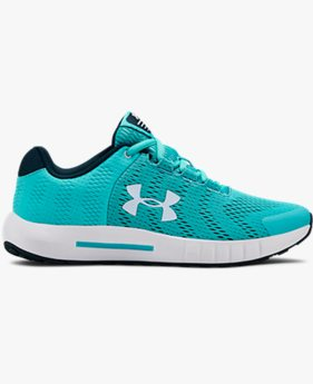 Scarpe Grade School UA Pursuit BP