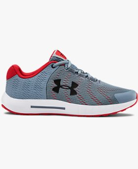 Zapatillas Grade School UA Pursuit BP