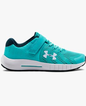 Zapatillas de running Pre-School UA Pursuit BP AC