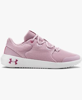 Primary School UA Ripple 2 Sportstyle Shoes