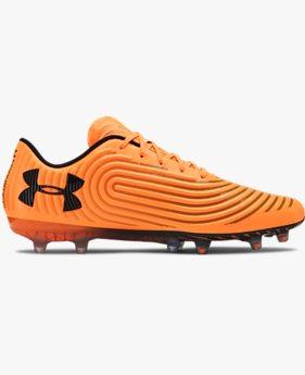 Botas de fútbol UA Magnetico Control Pro FG para hombre