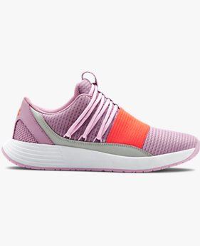 Damesschoenen UA Breathe Lace NM2 Sportstyle