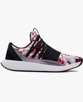 Women's UA Breathe Lace + Sportstyle Shoes